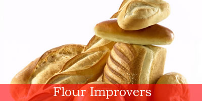 Flour Improvers